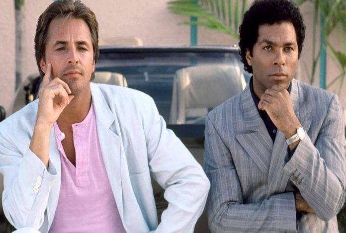 División Miami. La serie de los 80s que puso de moda el glamour