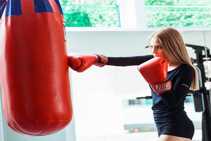 disciplinas deportivas de alto impacto