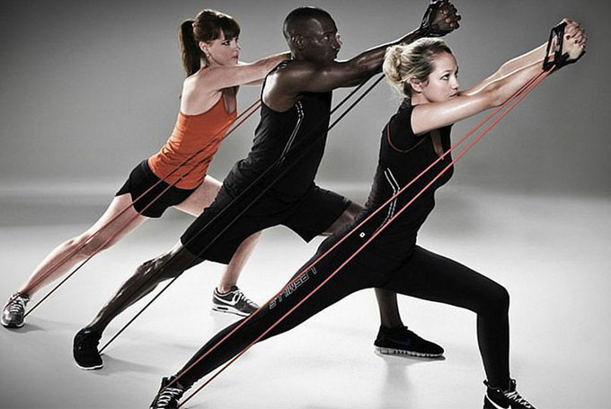 disciplinas fitness de alto impacto