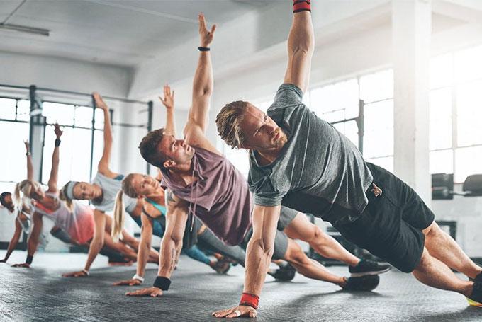 disciplinas deportivas alto impacto