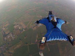 La adrenalina esta en el aire. Top Five de los deportes aéreos extremos