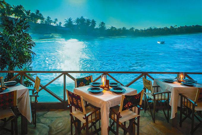 Los 10 restaurants temáticos mas originales del mundo
