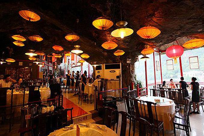 los 10 restaurants tematicos más originales del mundo