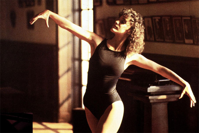 Flashdance El exito en que nadie creiaa