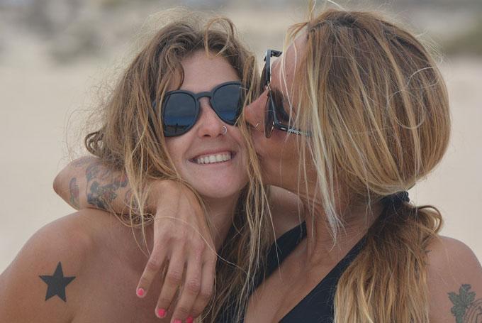 Código de la amistad entre mujeres