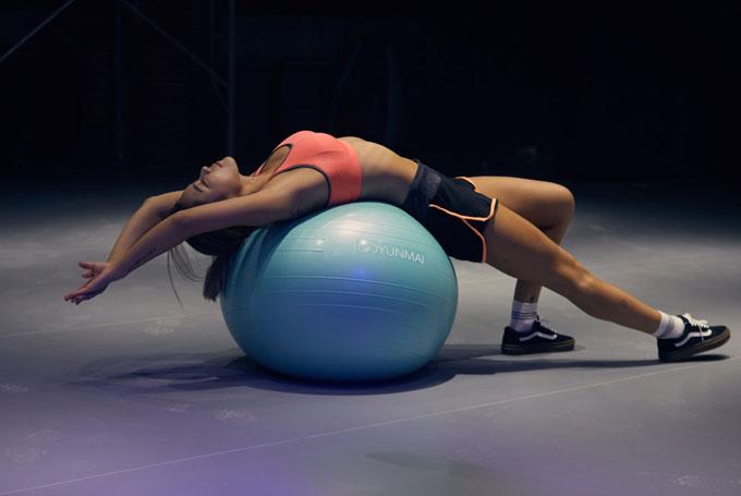 10 disciplinas fitness en el gimnasio de bajo impacto