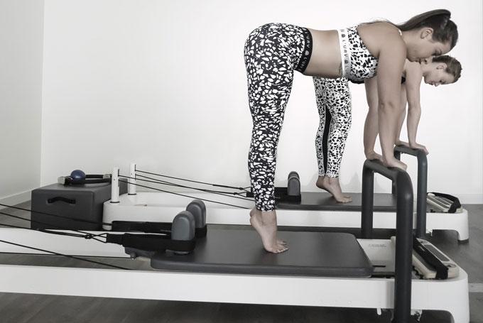 10 disciplinas fitness de bajo impacto