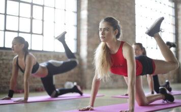 10 disciplinas fitness bajo impacto