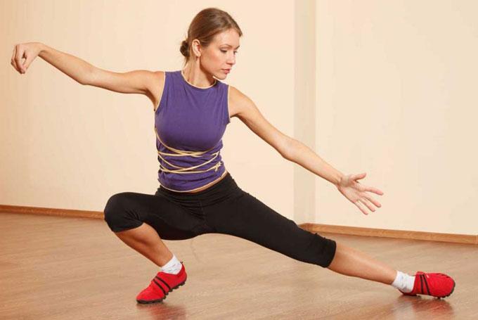 10 disciplinas fitness para el gimnasio de bajo impacto