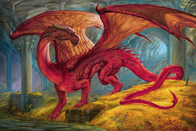 Cituelo un artista con vuelo propio y corazón de dragón