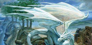 Ciruelo un artista con vuelo propio y corazón de dragón