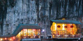 los 10 restaurants mas originales del mundo
