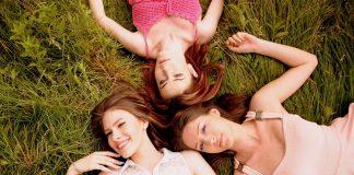 Como es la amistad entre mujeres