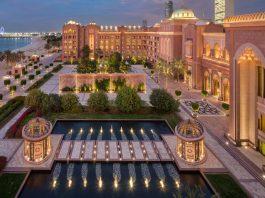 7 hoteles de 7 estrellas para el asombro