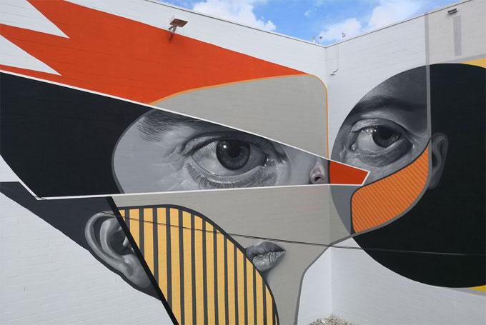 Post Neo Cubismo.  Un nuevo concepto artístico creado por Belin