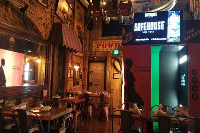 Los 10 bares mas raros del mundo