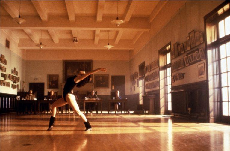 Flashdance el exito en que nadie creia