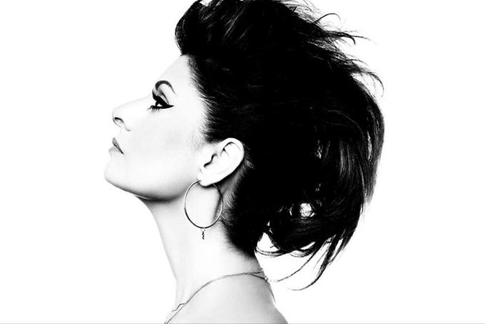 Fernanda Abreu. 3 décadas del primer álbum solista de la embajadora carioca del funk