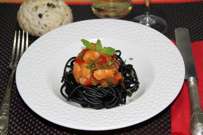 5 platos gourmet para lucirte como un chef