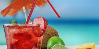 Como preparar 5 cócteles sin alcohol refrescantes y saludables