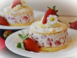 Historias dulces. Los orígenes de 5 exquisitas recetas de pasteleria