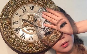 DainYoon. La artista que lleva el Make up camaleónico a otro nivel