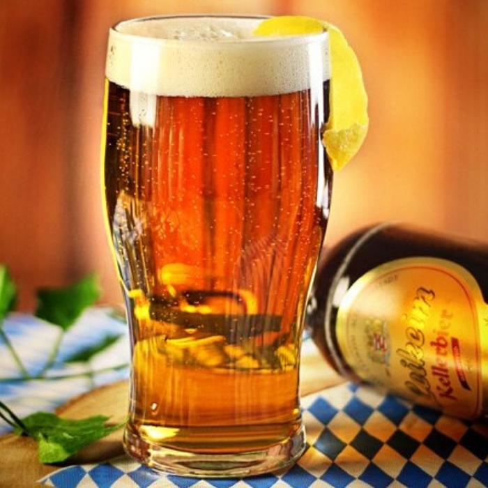 5 espectaculares cócteles de cerveza que debes probar