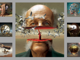 Abstracción, magia y creatividad. Las claves del éxito del fotógrafo Igor Morski