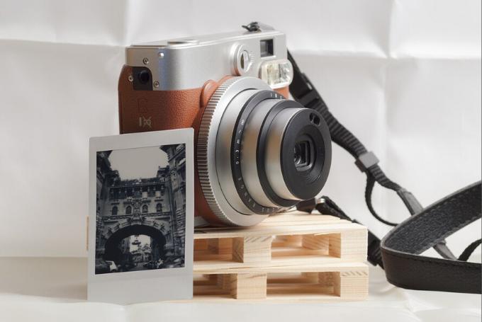 Polaroids y recuerdos del pasado: El lado positivo de la nostalgia