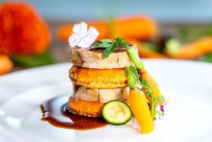 5 exquisitas recetas gourmet para hacer en casa