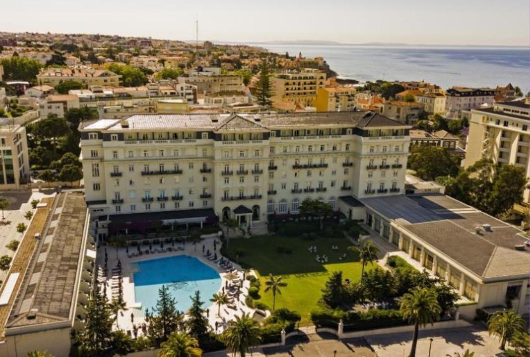 Hotel Palacio Estoril (Portugal)