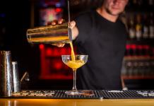 Bartender. Historia, Cócteles y Alquimia