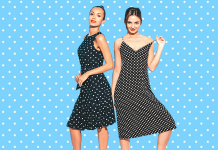 Polka Dots. El camino de los lunares, desde la simplicidad al Fashion Style