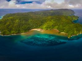 Piratas y tesoros escondidos: La Isla del Coco, Un lugar paradisíaco en Costa Rica