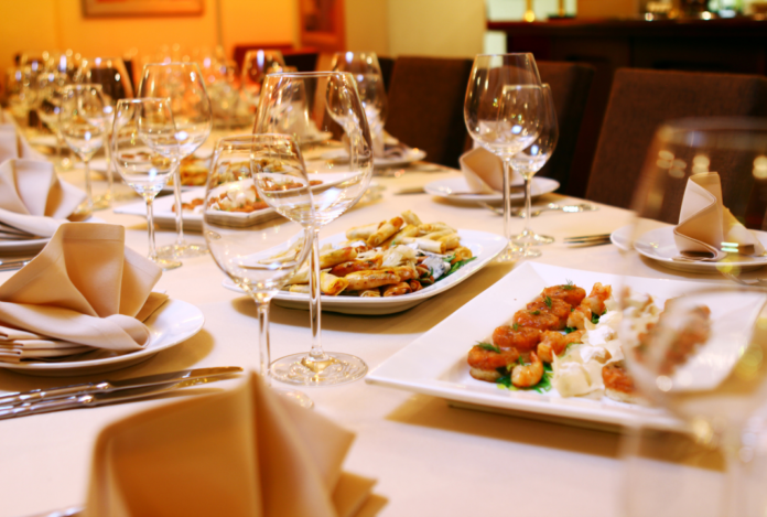 La mesa está servida. 5 Recetas de entradas ricas y fáciles