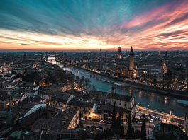 Verona, ciudad que enamora. La inspiración de Shakespeare